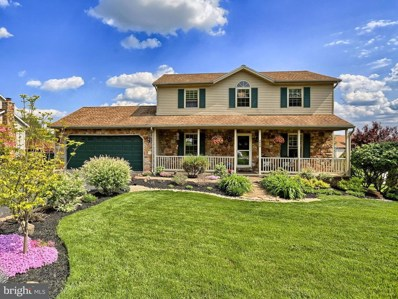 3606 Coventry Court, York, PA 17406 - MLS#: 1000460442