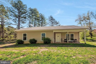 12029 Belfonte Road, Bumpass, VA 23024 - MLS#: 1000460562