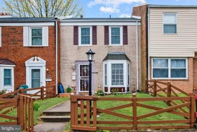 10137 Irongate Way, Manassas, VA 20109 - MLS#: 1000460576