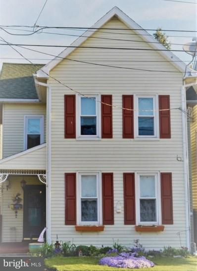 6 Fair Avenue, Hanover, PA 17331 - MLS#: 1000460580