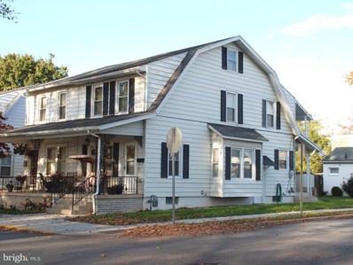 125 S Lehman Street, York, PA 17403 - MLS#: 1000460678