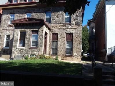 511 S 42ND Street, Philadelphia, PA 19104 - MLS#: 1000460734