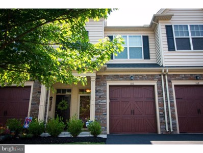 160 Serenity Court, Norristown, PA 19401 - MLS#: 1000460741