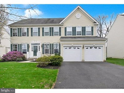7552 Crane Crossing, Macungie, PA 18062 - MLS#: 1000460822