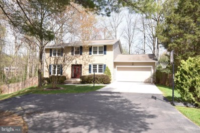 10188 Bessmer Lane, Fairfax, VA 22032 - MLS#: 1000460870