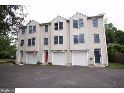 129C S 6TH Street UNIT 3, North Wales, PA 19454 - MLS#: 1000461053