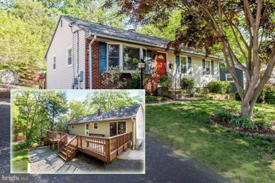 131 Dewey Drive, Annapolis, MD 21401 - MLS#: 1000461096