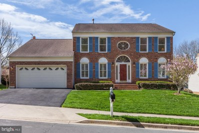12304 Morning Light Terrace, Gaithersburg, MD 20878 - MLS#: 1000461180