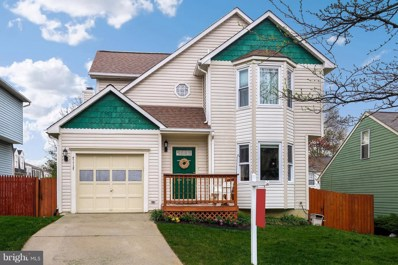 7117 Carriage Hill Drive, Laurel, MD 20707 - MLS#: 1000461182