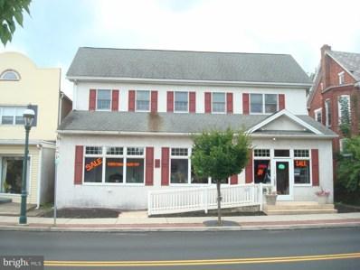 324 Main Street, East Greenville, PA 18041 - MLS#: 1000461205