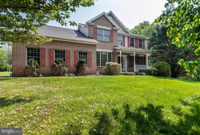 313 Hedgepocket Way, Glyndon, MD 21071 - MLS#: 1000461252