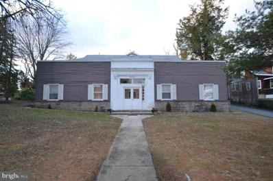 6122 Old Washington #2 Road, Elkridge, MD 21075 - MLS#: 1000461254