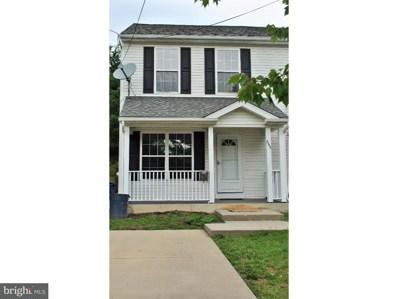 645 Lincoln Avenue, Pottstown, PA 19464 - MLS#: 1000461303