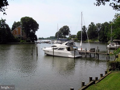1905 Hidden Point Road, Annapolis, MD 21409 - MLS#: 1000461484