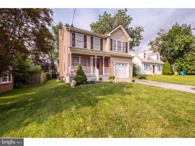3905 Cedar Street, Wilmington, DE 19808 - MLS#: 1000461488