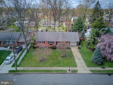 50 Cranbrook Road, Hamilton, NJ 08690 - MLS#: 1000461530