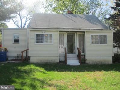 4511 Morgan Road, Morningside, MD 20746 - MLS#: 1000461558