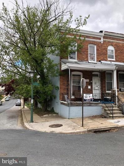 3100 Ellerslie Avenue, Baltimore, MD 21218 - MLS#: 1000461582