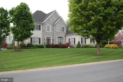 353 N Farm Drive, Lititz, PA 17543 - MLS#: 1000461870