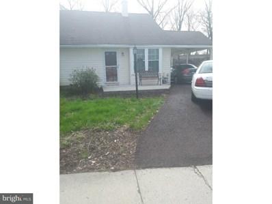 312 Allen Way, Lansdale, PA 19446 - MLS#: 1000461986
