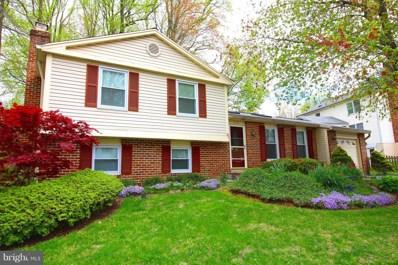 10842 Verde Vista Drive, Fairfax, VA 22030 - MLS#: 1000462010
