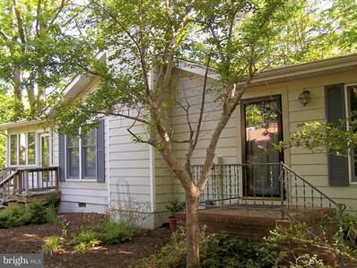 13294 Saint Johns Creek Road, Lusby, MD 20657 - MLS#: 1000462058