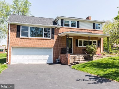 2547 Schoolhouse Lane, York, PA 17402 - MLS#: 1000462180