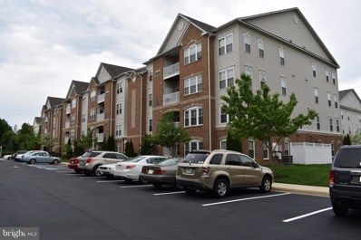 2606 Hoods Mill Court UNIT 3-303, Odenton, MD 21113 - MLS#: 1000462268