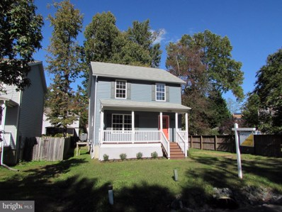 1306 Pine Street, Shady Side, MD 20764 - MLS#: 1000462360