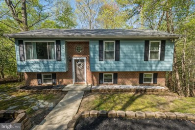 610 Quiver Court, Lusby, MD 20657 - MLS#: 1000462376