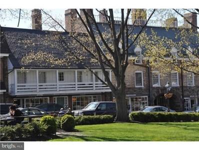43 Palmer Sq W UNIT C, Princeton, NJ 08542 - MLS#: 1000462384