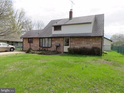 281 Goldenridge Drive, Levittown, PA 19057 - MLS#: 1000462394