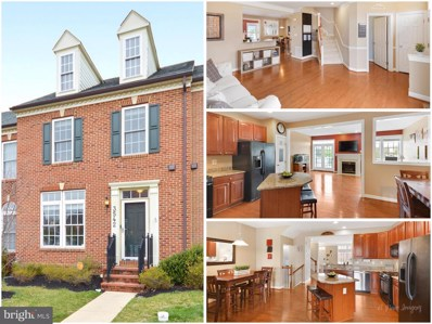 3542 Tabard Lane, Frederick, MD 21704 - MLS#: 1000462404
