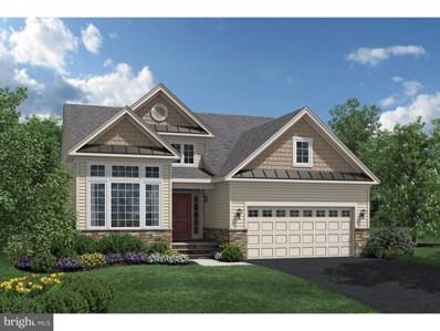 152 Redwood Street UNIT LOT 34, Dresher, PA 19025 - MLS#: 1000462423