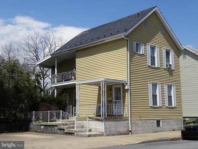 61 Federal Street N, Chambersburg, PA 17201 - MLS#: 1000462426