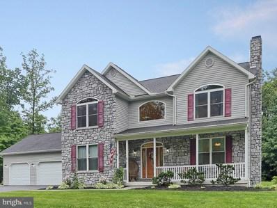 169 Oldtown Road, Gardners, PA 17324 - #: 1000462464