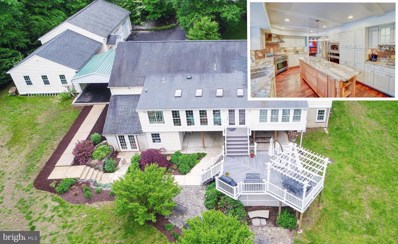 2711 Holland Drive, Huntingtown, MD 20639 - MLS#: 1000462470