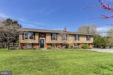 610 Fannie Dorsey Road, Sykesville, MD 21784 - MLS#: 1000462472