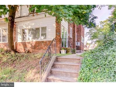411 W Fornance Street, Norristown, PA 19401 - MLS#: 1000462603