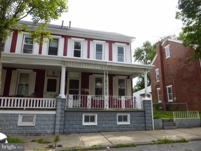 57 W 3RD Street, Pottstown, PA 19464 - MLS#: 1000462609