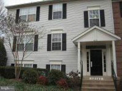 12101 Green Ledge Court UNIT 301, Fairfax, VA 22033 - MLS#: 1000462746