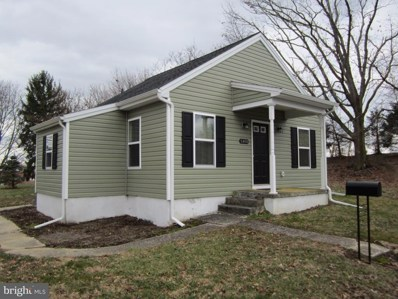 5401 Oak Avenue, Harrisburg, PA 17112 - MLS#: 1000462754