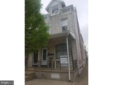 744 Weiser Street, Reading, PA 19601 - MLS#: 1000462768