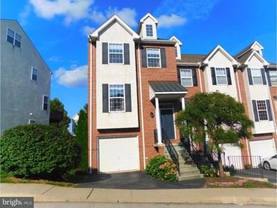 9 Nathans Place, Conshohocken, PA 19428 - MLS#: 1000462773