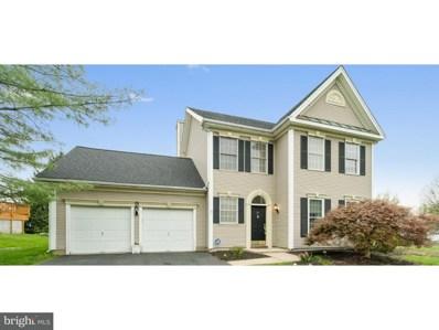 61 Chicory Lane, Pennington, NJ 08534 - MLS#: 1000462794