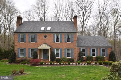 1810 Cosner Road, Forest Hill, MD 21050 - MLS#: 1000462868