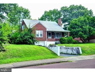 47 W 7TH Street, Pottstown, PA 19464 - MLS#: 1000462901