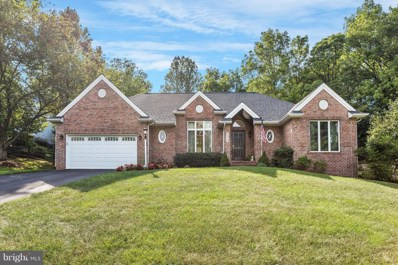 4839 Woodshire Garth, Ellicott City, MD 21043 - MLS#: 1000462904
