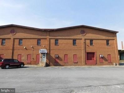 419 E High Suites # 4 & 5 Street, Carlisle, PA 17013 - MLS#: 1000462980