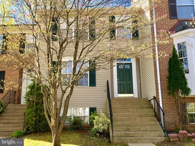4583 Perch Branch Way, Woodbridge, VA 22193 - MLS#: 1000463010